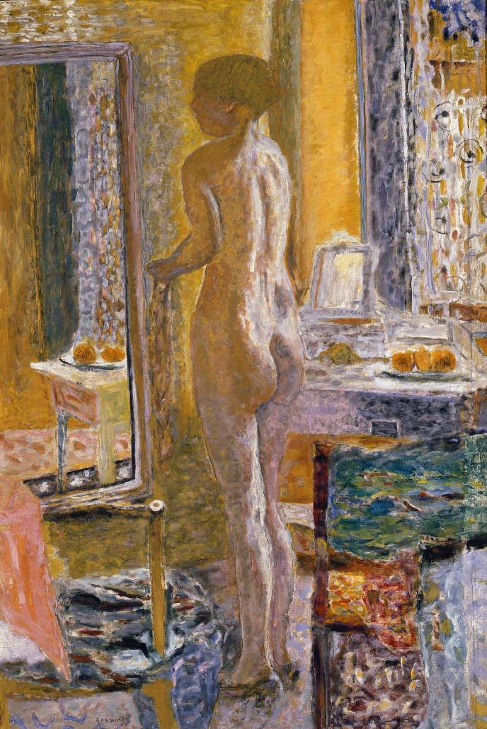 b3b2a02d14d Conversation artistique entre Bonnard et Matisse