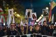 Manifestation pour l'amnistie générale des prisonniers basques, à Bilbao, le 18 novembre 2017.