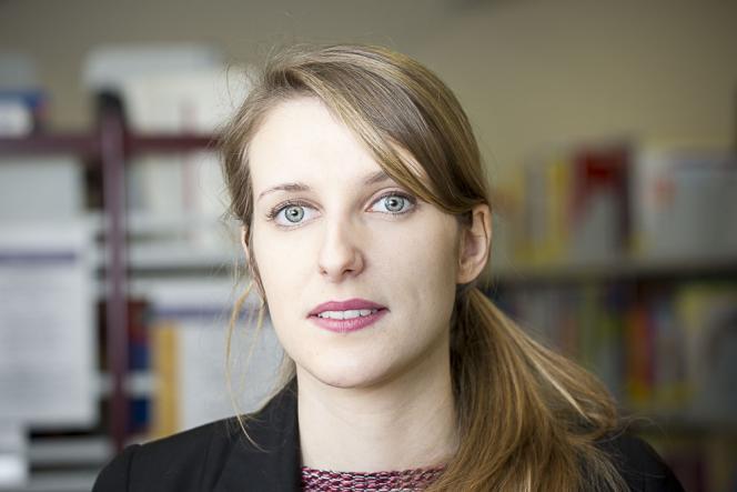 Amélie Edoin