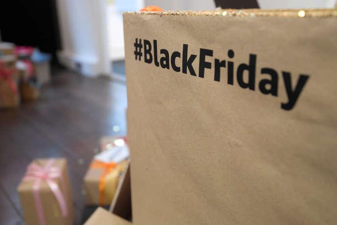 «Du côté des motivations, la participation à cette journée joue un rôle de rattrapage économique: il s'agit d'acquérir des biens électroménagers ou des vêtements habituellement trop coûteux.»