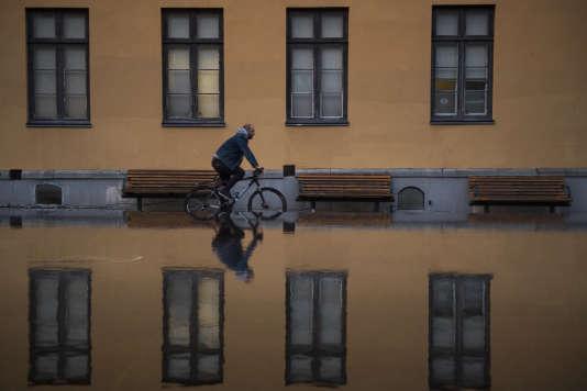 «Depuis 1972, la Norvège a loupé l'Europe»