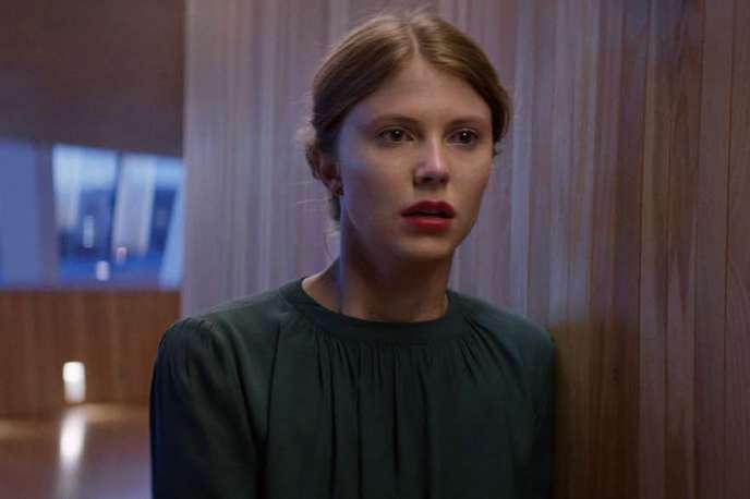 Eili Harboe dans « Thelma », film norvégien de Joachim Trier.