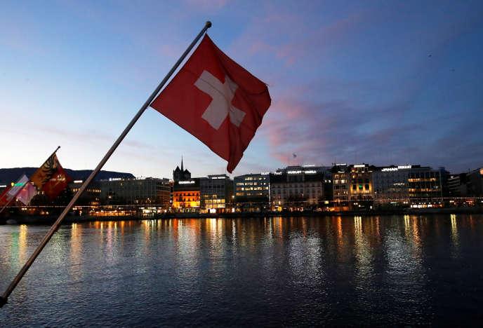 «Il est incompréhensible que la France continue à refuser aux banques suisses l'accès à son marché, sinon par pure mesure protectionniste.»