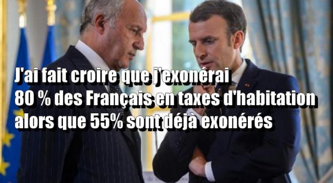 Oui La Future Exoneration De Taxe D Habitation Va Profiter