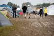 Lors du festival Bravalla à Norrkoping, en Suède, le 1er juillet 2016, cinq viols et un certain nombre d'agressions sexuelles ont été rapportés.
