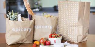 Avec Epicery, fromagers, maraîchers, boulangers ou cavistes du quartier vous livrent désormais à domicile.