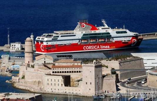 Vigilance orange en Corse, Alpes-Maritimes et Var