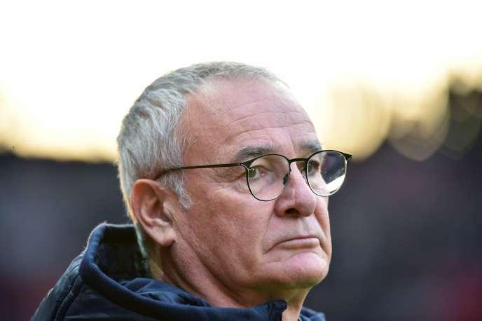 Appelé à la rescousse par Nantes en juin, Claudio Ranieri fait depuis l'unanimité à la tête des « Canaris ».