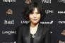 Vivian Qu, la réalisatrice du film« Angels Wear White », à Taïwan, le 25 novembre 2017.