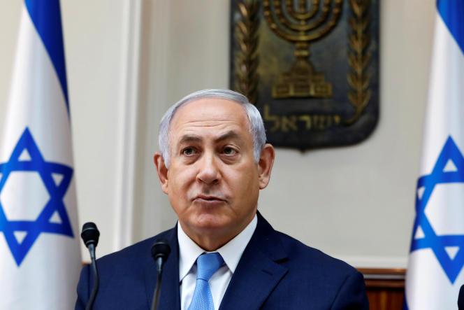 Le premier ministre israélien Benyamin Nétanyahou avait publiquement affirmé en août qu'Israël se défendrait «de toutes les manières» contre un renforcement de la présence iranienne à sa frontière.