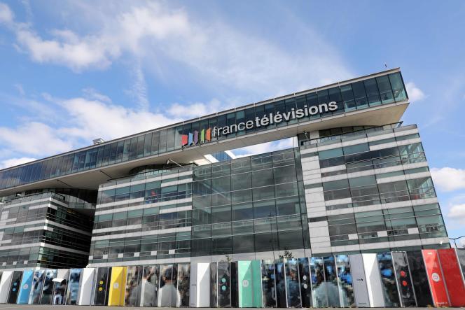 Trente équivalents temps-plein seront supprimés en 2018 sur les 1 340 postes du département information à France Télévisions.