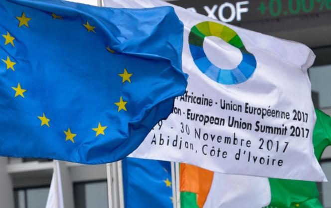 «L'Afrique dispose d'un secteur de l'entrepreneuriat en plein essor qui lui permettra de se développer, mais l'Europe et sa riche expertise peuvent l'accompagner dans cette transition» (Abidjan, préparation du sommet).
