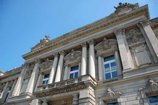 En 2014, le Théâtre national de Strasbourg a lancé 1er Acte, un programme d'ateliers d'acteurs davantage orienté sur la« diversité».
