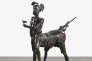 «Le Centaure» de César,Artcurial, collection Paul Lombard, 10 octobre 2017