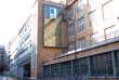 L'école Boulle, à Paris, l'un des sept établissements reconnus en arts appliqués.