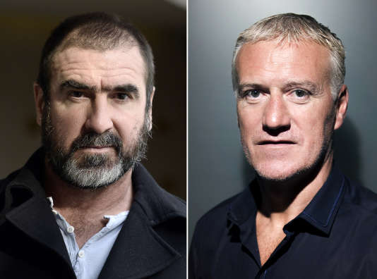 Une procédure formelle a été engagée contre Eric Cantona, à la suite d'une plainte pour diffamation déposée par son ancien coéquipier en équipe de France (1989-1995), Didier Deschamps.