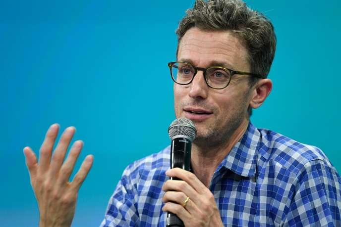 Selon un mémo interne du directeur général et cofondateur Jonah Peretti, diffusé mercredi, «BuzzFeed» veut favoriser le développement de son activité de production de séries pour le compte de clients tiers, désormais rebaptisée BuzzFeed Studios.
