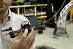 Qui de l'homme ou du robot va le plus vite en drone ?
