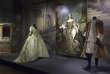 Vue de l'exposition au château de Versailles.