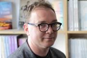 Frédéric Sojcher, directeur du master scénario, réalisation et production à l'universitéParis-I-Panthéon-Sorbonne.