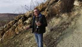 Christophe Mignon. Argiles vertes des côteaux du Mesnil le Huttier.