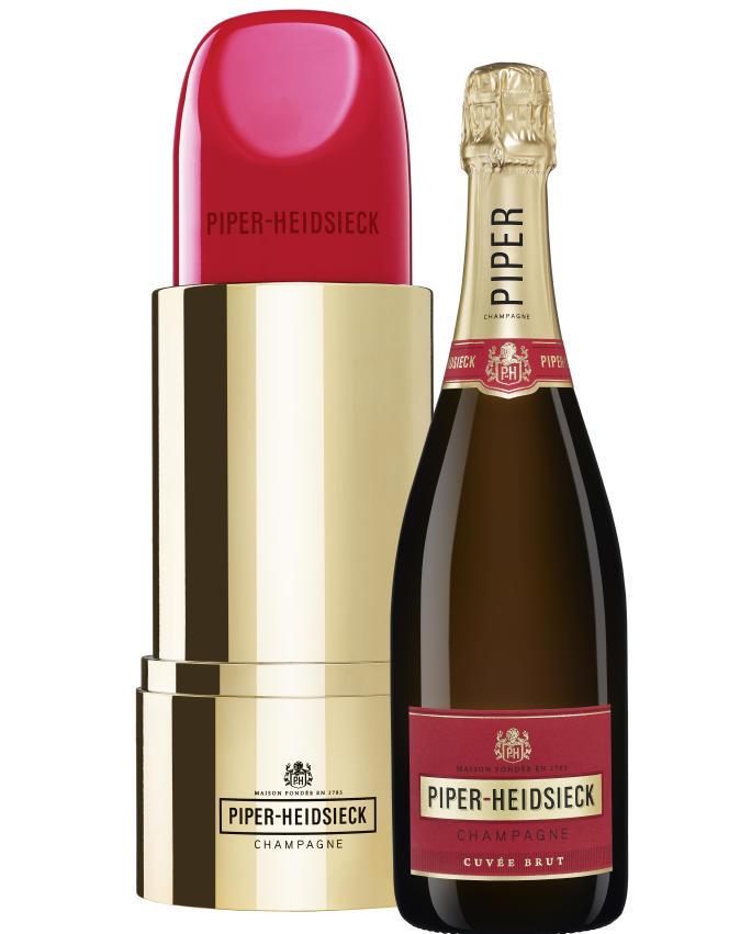 Coffret Lipstick.