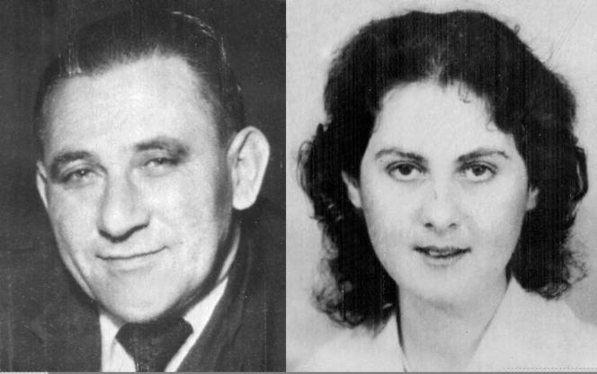 Louis Washkansky, un épicier de 53 ans a reçu le cœur de Denise Darvall, 25 ans, lors de la première transplantation cardiaque réalisée en 1967 en Afrique du Sud.