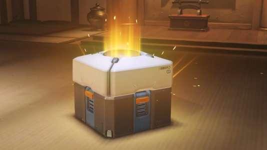 Dans« Overwatch», les coffres à butin permettent, moyennant argent, de s'offrir de nouvelles tenues vestimentaires.