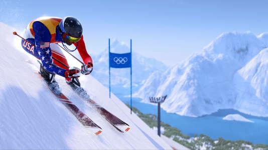 Nouveau mode Jeux olympiques, nouvelles pistes, nouveaux équipements optionnels sous licence... Le jeu de glisse« Steep», d'Ubisoft, continue de s'enrichir.