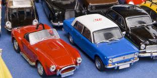 La France compte 230 000 collectionneurs de voitures anciennes et quelque 800 000 véhicules de collection.