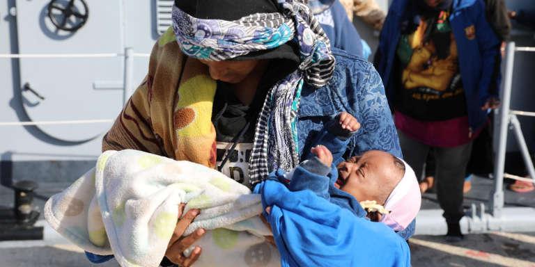 3.800 migrants à rapatrier d'urgence de Libye (Commission UA) — Sommet UA-UE
