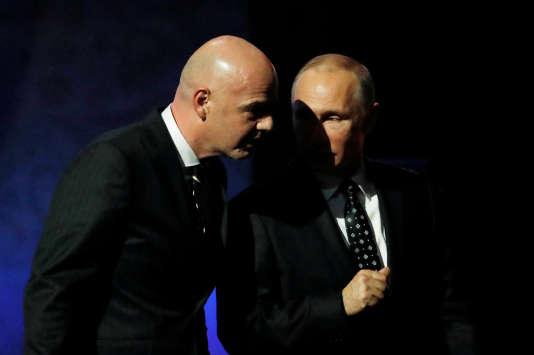 Le mode de gouvernance de la FIFA dans le viseur du Conseil de l'Europe