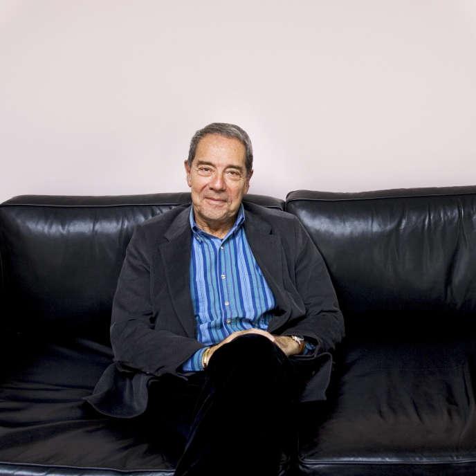 Alain Jessua en 2005.