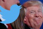 Le réseau social Twitter est pointé du doigt pour des tweets islamophobes de Donald Trump.
