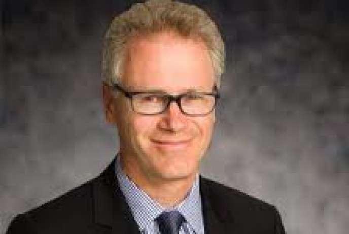 Ted Mayer, du cabinet d'avocats d'affaires américain Hughes Hubbard & Reed, qui est notamment le conseil d'Airbus.