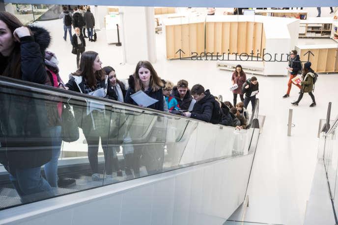 Le lancement de la seconde édition d'O21 s'est déroulé à Nancy, au centre des Congrés, les 1er et 2 décembre.Pour comprendre le monde demain et faire les bons choix aujourd'hui, O21 continue à Lille, Nantes, Cénon (Bordeaux) et Paris.