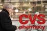 CVS Health possède 10000 des 18000 drugstores des Etats-Unis. Ici, dans une rue de Washington, le 3 décembre 2017.