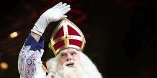 Saint Nicholas à Utrecht, aux Pays-Bas.