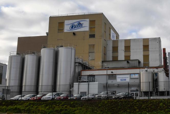 Les raisons de la contamination dans l'usine de Craon, en Mayenne, demeurent encore mystérieuses.