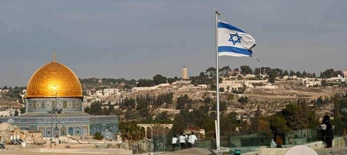 Donald Trump annoncera mercredi 6 décembre qu'il reconnaît Jérusalem comme la capitale d'Israël, a confirmé mardi 5 décembre un responsable de l'administration américaine sous couvert d'anonymat.