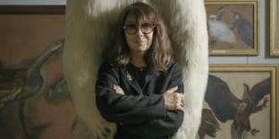 Sophie Calle a investi les salles du Musée de la chasse et de la nature, à Paris, avec «Beau doublé, Monsieur le marquis!».