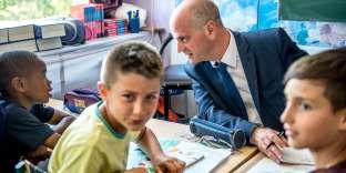 L'étude Pirls a testé 320 000 écoliers au total âgés entre 9 et 10 ans, ayant suivi quatre années de scolarité obligatoire (soit le CM1 en France), sur leurs capacités à comprendre des textes littéraires ou purement informatifs.