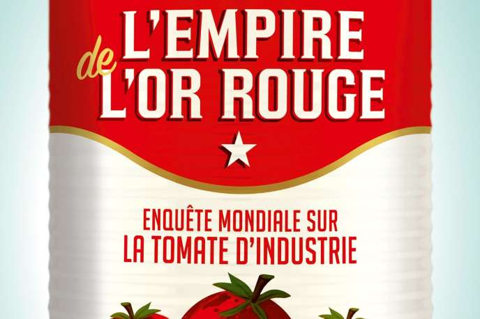 « L'Empire de l'or rouge », de Jean-Baptiste Malet (Fayard, 288 pages, 19 euros).