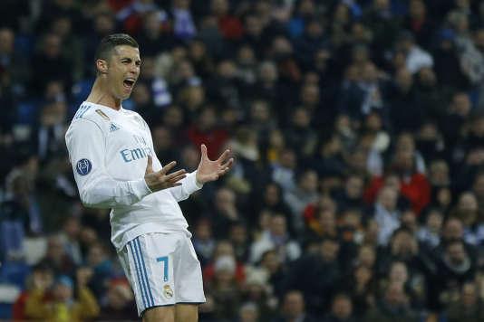 En 2017, Cristiano Ronaldo a jusqu'à présent marqué 49 buts et donné 12 passes décisives.