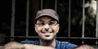 Eldad Yaniv, l'avocat qui veut que les enquêtes contre le premier ministre Benyamin Nétanyahou aboutissent.