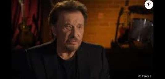 «Johnny Hallyday, la France rock'n'roll», de Jean-Christophe Rosé et Daniel Rondeau.
