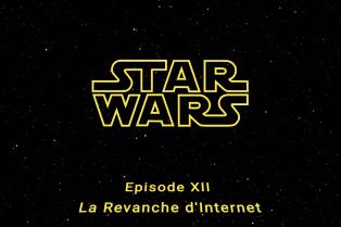 Notre générateur de scénario de «Star Wars».