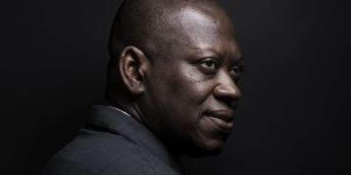 L'économiste togolais Kako Nubukpo.