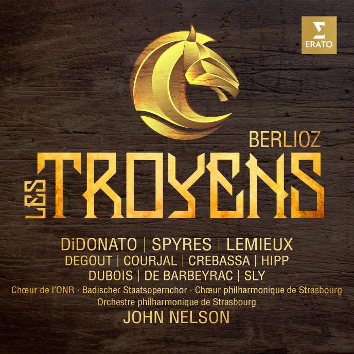 «Les Troyens», de Berlioz.
