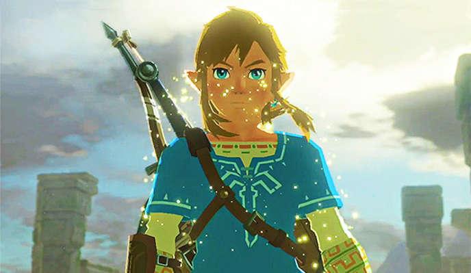 «The Legend of Zelda: Breath of the Wild» a remporté le prix du meilleur jeu vidéo2017 aux Game Awards.